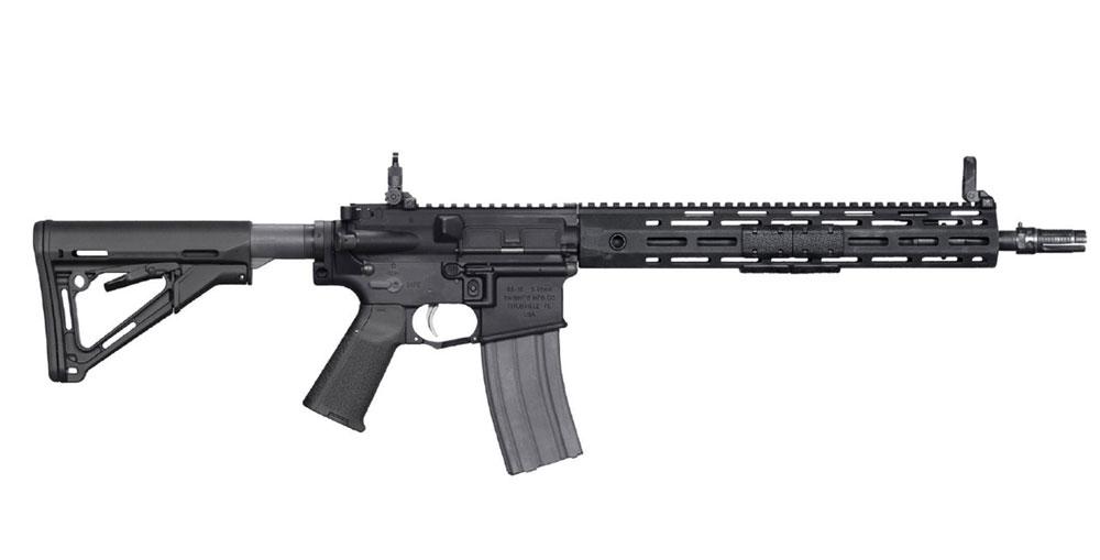 SR-16-Carbine,-M-LOK